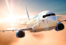 Pobeda verbindet Karlsruhe / Baden-Baden mit Moskau. Foto: Pobeda Airlines