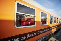 Ab 24. August verbindet Locomore weder Stuttgart mit Berlin. Foto: Locomore