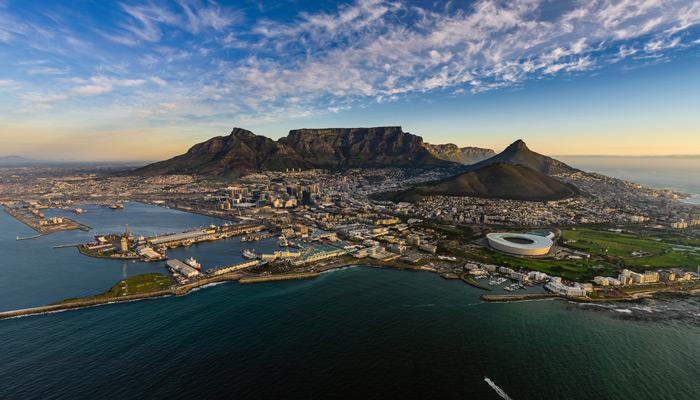 Kai reist: Mein Kapstadt