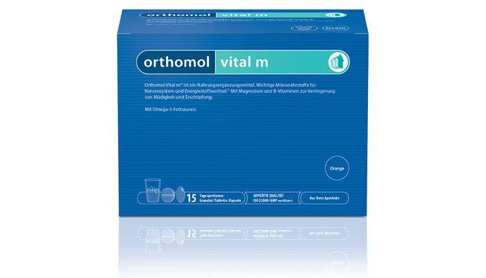 Orthomol_M