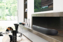 "Soundbar ""Panorama 2"" von Bowers & Wilkins"