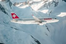 Swiss testet Flugabo ab Genf. Foto: Swiss