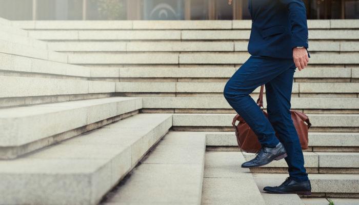 Nur jeder zweite Manager will im Ausland arbeiten. Foto: iStock