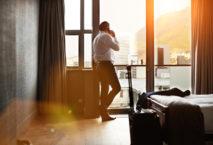 Mehr als zwei Drittel der deutschen Business Traveller buchen auch außerhalb der Reiserichtlinien. Foto: iStock
