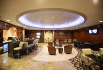 Auch der Flughafen von Abu Dhabi ist im Portfolio von Holiday Extras. Foto: Airport Abu Dhabi