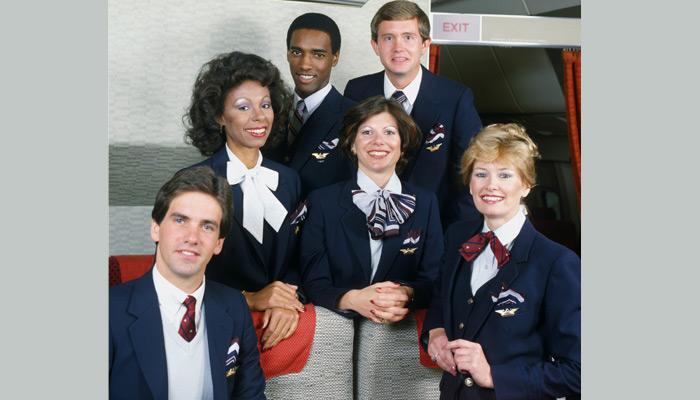 Delta - 1983 bis 2001