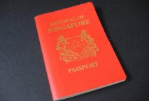 Singapur verdrängt Deutschland im Reisepass-Ranking auf Platz zwei. Foto: iStock