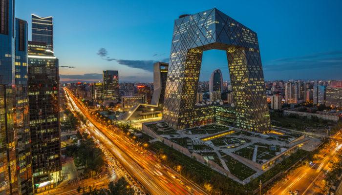 LH fliegt von München nach Peking. Foto: iStock