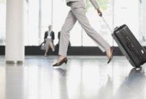 Schnelle Hilfe bei Gepäckverlust am Flughafen Frankfurt. Foto: Sita