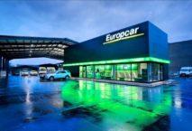 Europcar hat mehr als 2.000 Mietstationen weltweit. Foto: Europcar