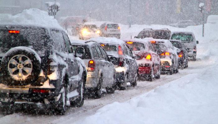 Winterreifen sind in den meisten Ländern Europas Pflicht. Foto: iStock