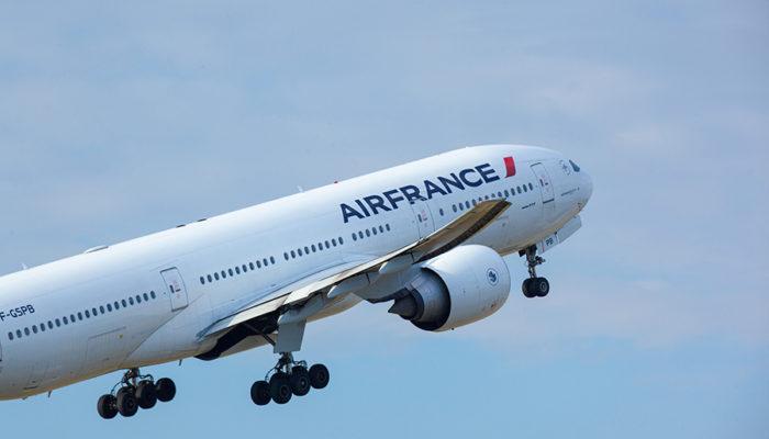 Die Air-France-Mitarbeiter wollen weiter streiken. Foto: Air France