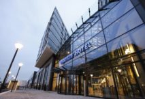 Das Maritim Hotel Düsseldorf. Foto: Maritim Hotels