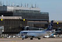 Ab 4. Juni startet LOT von Hannover nach Warschau. Foto: LOT