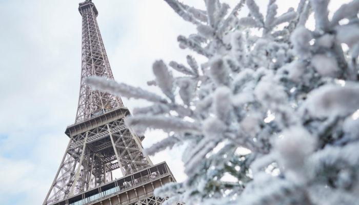 Der Pariser Eiffelturm ist derzeit für Besucher geschlossen. Foto: iStock