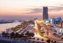 Neuer Shuttle-Service von Dubai nach Ras Al Khaimah. Foto: iStock