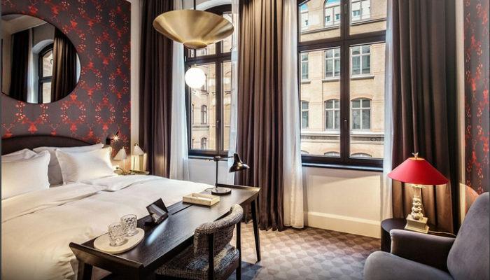 Hotels In Der Nahe Der Elbphilharmonie