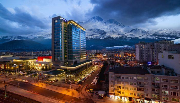 Radisson Hotel Group will weltweit eines der Top-3-Unternehmen der Hospitality-Branche werden. Foto: Radisson Hotel Group
