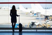 Vielreisende sind anfälliger für gesundheitliche Probleme. Foto: iStock
