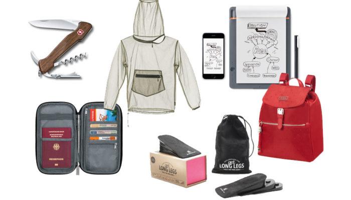 Produkte Koffer-Raum