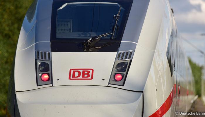 Der ICE4 fährt auf besonders nachfragestarken Nord-Süd-Verbindungen. Foto: DB