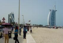 """Vergünstigte Stadttouren in Dubai mit dem """"My Emirates Pass"""". Foto: Susanne Freitag"""