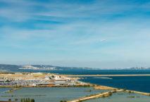Auch der Flughafen Marseille ist wieder von Streiks betroffen. Foto: iStock