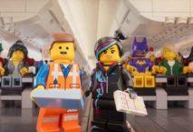 Standbild LEGO-Figuren im Safety Video der Turkish Airlines