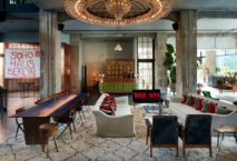 Soho House, Berlin. Foto: Soho House Berlin