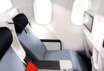 neue Premium Economy in der A330 bei Air France