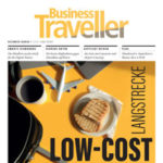 BUSINESS TRAVELLER Ausgabe 6/2018 Cover