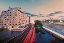 Radisson Red Wien. Foto: Radisson Hotel Group/INNOCAD-Architektur