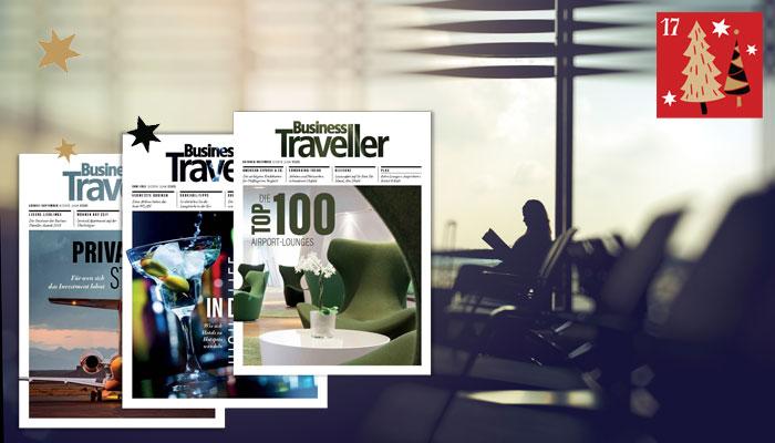 Frau am Airport, BT-Ausgaben; Foto: iStock.com/stock_colors; Illustrationen: iStock.com/kite-kit