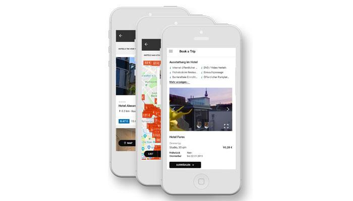 Screenshot App Lanes & Planes