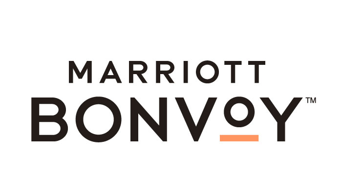 Logo: Marriott Bonvoy