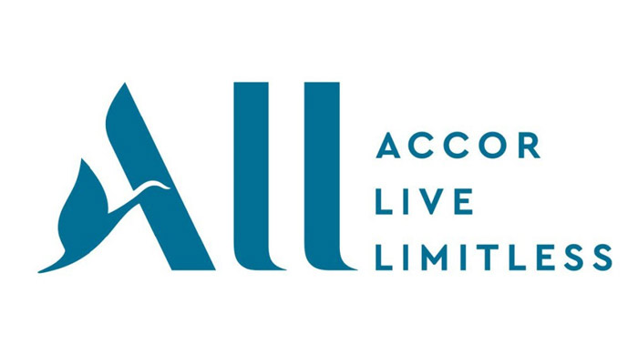 Logo ALL Accor