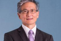 David Kong, Präsident und CEO Best Western Hotels & Resorts; Foto: Best Western Hotels & Resorts