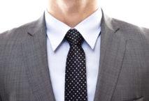 Business-Mann Krawatte Hemd; Foto: iStock.com/FGorgun