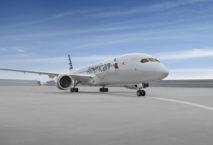 Boeing 787 Dreamliner von American Airlines; Foto: American Airlines