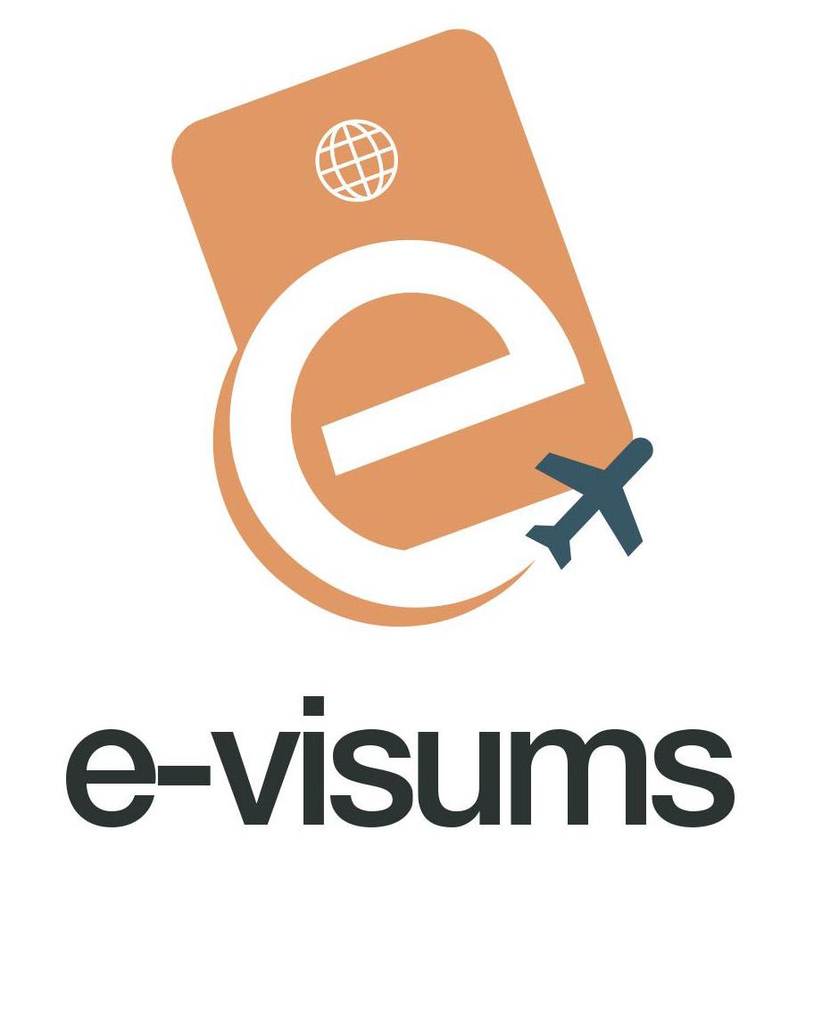 e-visums.de Logo