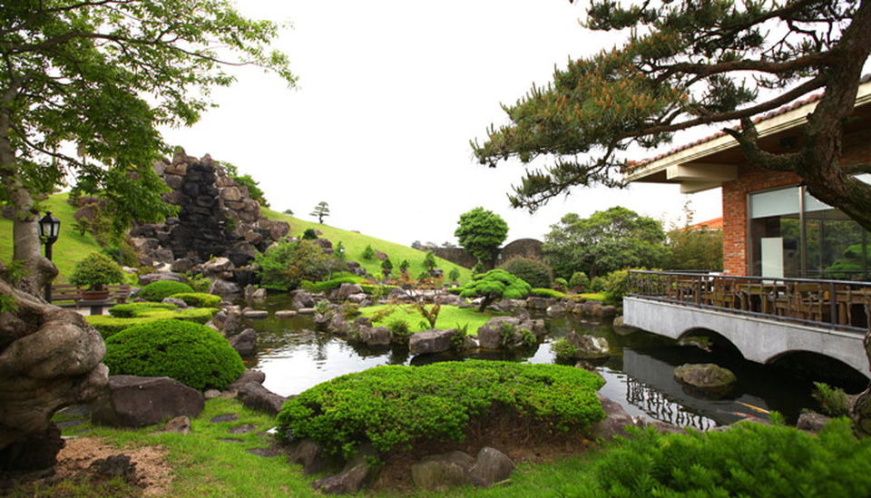 Jeju2 Spirited Garden; Foto: ©Korea Tourism Organization