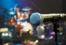 Mikorofon; Foto: iStock.com/batuhan toker