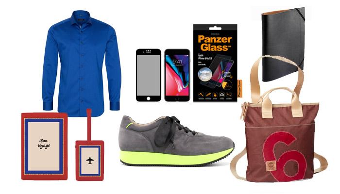 Reise-Gadgets; Fotos: PR