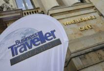Kameha Suite mit BUSINESS TRAVELLER-Wimpel; Foto: Andreas Meinhardt/BUSINESS TRAVELLER