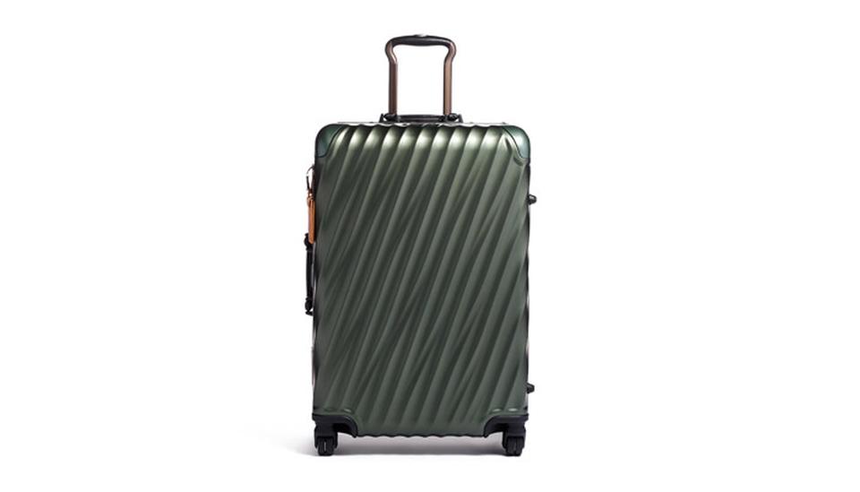 Koffer von Tumi; Foto: PR