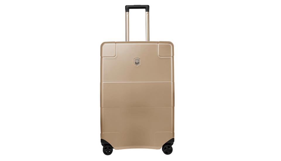 Koffer von Victorinox; Foto: PR