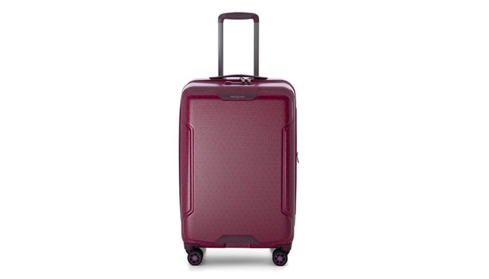 Koffer von Hedgren; Foto: PR