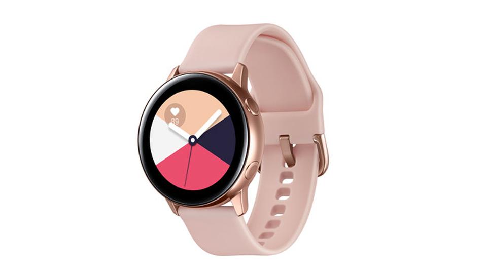 Smartwatch von Samsung