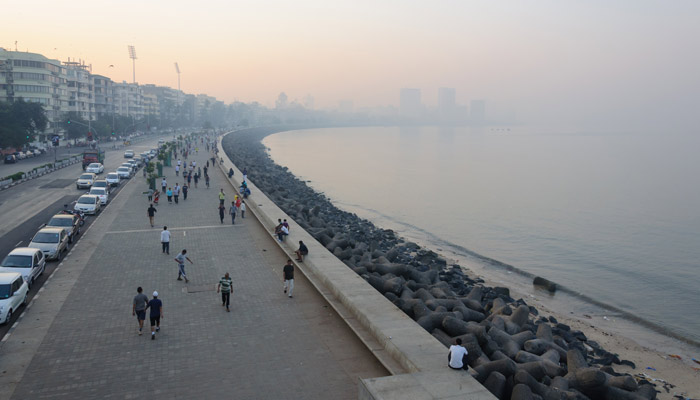 Mumbai_Marine_Drive_iStock/Anwarali Kapasi