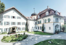 Foto: Schlossgut Oberambach/Robert Kittel